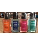 Homedics Bath Oil 4 Piece Gift Set,Orange,Lavender,Rosemary,Patchouli - $39.99