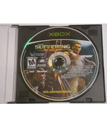 XBOX - THE SUFFERING - TIES THAT BIND (Game Only) - $8.00