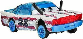 Disney Cars 3 Die-cast Cigalert Vehicle - $9.89
