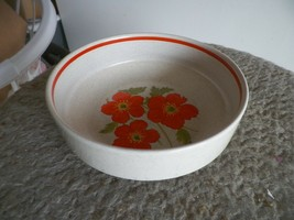 Lenox Fire Flower cereal bowl 2 available - $5.00