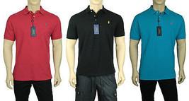 New Men's Polo Ralph Lauren Iconic Mesh Polo Shirt - $37.99