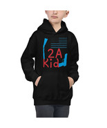 Second Amendment Kids Unisex Hoodie - $27.99
