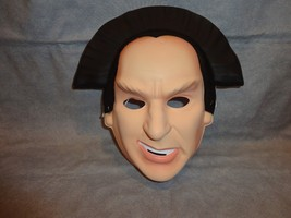 Londo Mollari Babylon 5 Halloween PVC Mask Child Size - $8.86