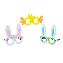 Darice Easter Glasses: Foam w - $5.49