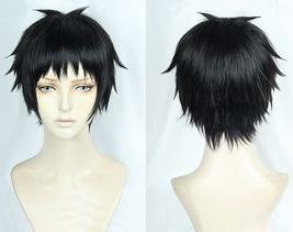 Fire Force Shinra Kusakabe Cosplay Wig for Sale - $25.00
