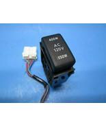 Nissan Titan XD NV Power Inverter Switch 120v volt main  25328-1PA0A OEM - $23.99