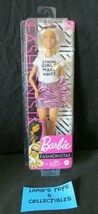 Barbie Fashionistas Doll action fig #148 Strong Girls Make Waves T-shirt... - $18.49