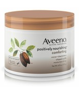 Aveeno Active Naturals Positively Nourishing Cream Face Moisturizer with Coco... - $58.29