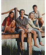Dawson's Creek Katie Holmes GA Vintage 11X14 Color TV Memorabilia Photo - $13.95