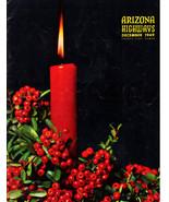 ARIZONA HIGHWAYS - 1949 December - $10.99