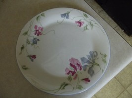 Royal Doulton Amethyst dinner plate 1 available - $4.90