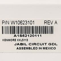 WPW10623101 Whirlpool User Interface Board OEM WPW10623101 - $316.75