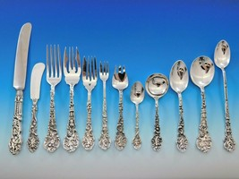 Versailles by Gorham Sterling Silver Flatware Set for 8 Service 96 pieces - $8,650.00