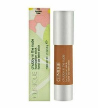 Clinique Chubby in the Nude Foundation Stick Discontinued Bountiful Beig... - $22.43