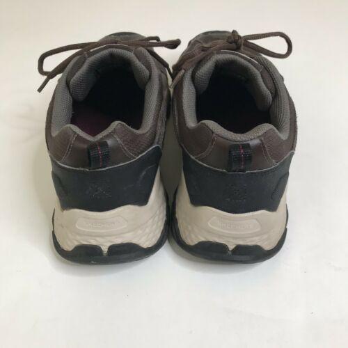 Skechers Shoes Men Size 11 Air Cooled Memory Foam Water Repellent