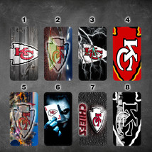 kansas city chiefs LG V30 V35 wallet case v20 G6 G7 Google pixel2 pixel XL 2XL - $17.99