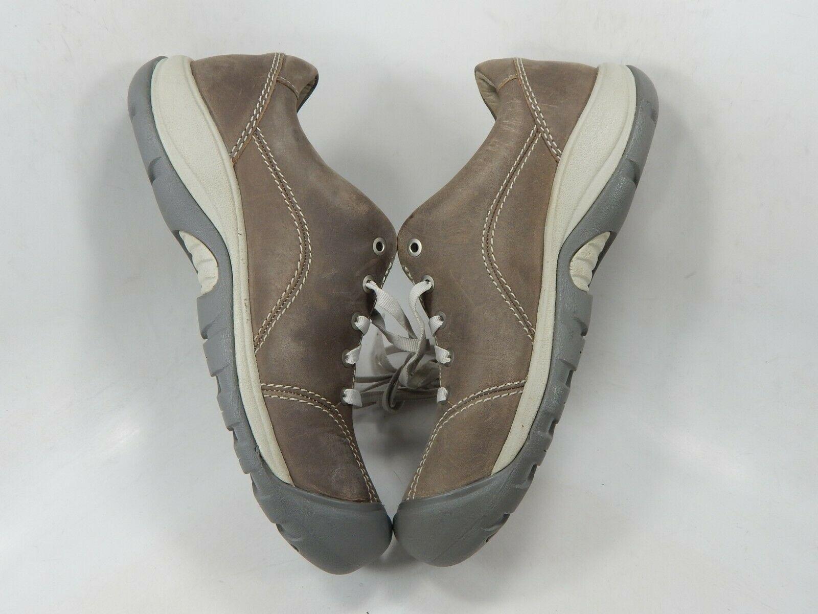 Keen Presidio II Misura 7 M (B) Eu 37.5 Donna Casual Oxford Shoes Paloma 1018316 image 7