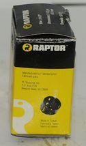 Raptor RAPHS212 Heavy Duty 2 1/2 Inch Hole Saw Bi Metal Edge image 7
