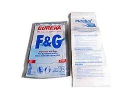 Genuine Eureka Sanitaire Style FG Cleaner Bags 54924B-10 OEM 4000 5000 30 Bags - $54.82