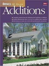 Ortho's All About Additions Ortho Books and Johnston, Larry - $3.71