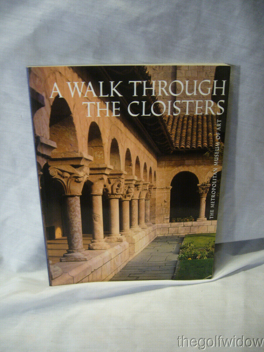 A walk through the Cloisters