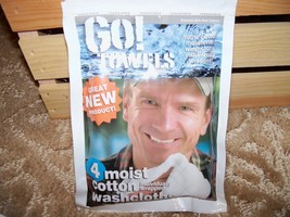 Go Towels 123480 Go Towels 4 Pack NEW (MADE IN THE USA) - $16.72