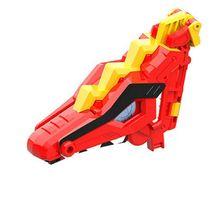 Miniforce Trans Head Pteryx Super Dinosaur Power Pteranodon Action FIgure Toy image 3