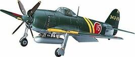 Hasegawa 1/48 Japan Navy Kawanishi N1K2-J local fighter plastic model JT73 - $70.18