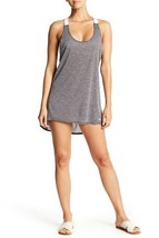 Nike Womens Swimsuit Racerback Cover Up Small NESS8332 $68 NWT FREE SHIP... - $34.99
