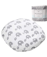 Water Resistant Removable Cover for Newborn Lounger | Value 2-Pack | Com... - £21.59 GBP