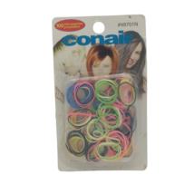 Conair  - 100 Mini Snag multicolored mini ponytailers - $6.35
