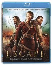 Escape [Blu-ray] New