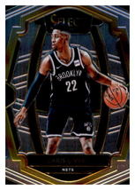 Caris LeVert 2018-19 Panini Select Card #151 - $3.00