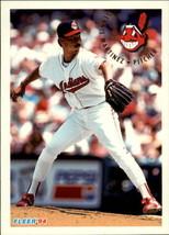 1994 Fleer Update #32 Dennis Martinez NM-MT Indians - $0.75