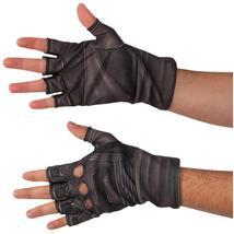 Captain America Adult Gloves - $12.95