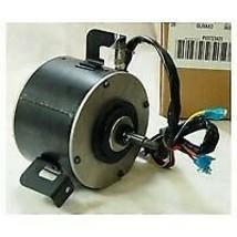 5304459720 Frigidaire Fan Motor OEM 5304459720 - $427.63