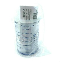 Pampered Chef MINI MEASURE-ALL 1 CUP #2236 Dry or Wet Measuring - Push-U... - $12.69