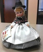 Madame Alexander Doll Great Britain 558 - $39.99