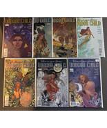 DOMINIQUE LAVEAU VOODOO CHILD #1-7 vertigo comics 2012 Complete Series Set - $9.45