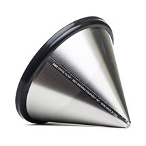 Able Brewing Kone Coffee Filter for Chemex Coffee Maker - stainless stee... - $65.66