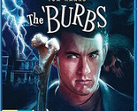 THE 'BURBS BLU-RAY - COLLECTOR'S EDITION - NEW UNOPENED - TOM HANKS