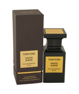 FGX-510552 Tom Ford White Suede Eau De Parfum Spray (unisex) 1.7 Oz For ... - $309.78
