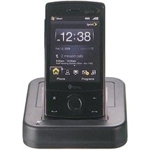 Amzer Desktop Cradle with Extra Battery Charging Slot for HTC Touch Diam... - $30.64