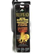 New RedHead Battery Heated Sock Size S Mens 6-8.5 Womens 7.5-10 NIB - $24.99