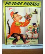 Picture Parade 1981 Saalfield Pub Co. - $8.99