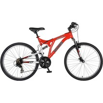 Mountain Bikes For Men Women Road Comfort Beach Cruiser Bicycle Steel Fr... - €236,52 EUR