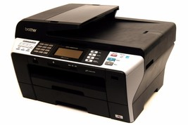 Brother MFC-6890CDW All-In-One Inkjet Printer - $370.24