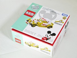 Tomica disney mickey mouse birthday edition nov 18 dream star 04 thumb200