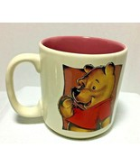 Disney Winnie The Pooh Mug Collectible Classic - $14.99