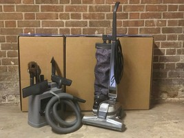 Kirby G4 Vacuum Cleaner + Tools + 12 Month Warranty - $639.85